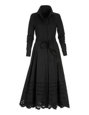 Dress, pure cotton