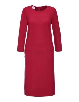 H-shape dress