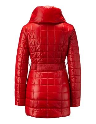 Feminine long jacket