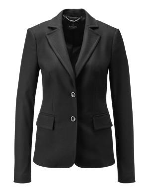 Classic two-button blazer