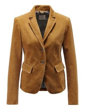 Italian corduroy blazer