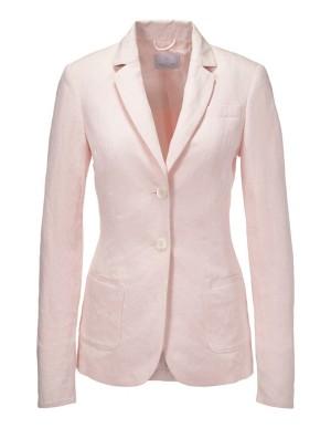 Slim-line blazer