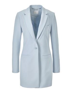 Slim-line frock coat