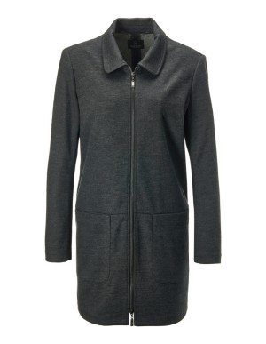 Light wool jacket