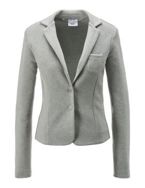 Slim tailored blazer