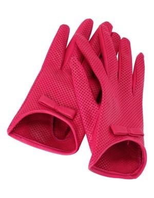 Italian nappa lamb gloves
