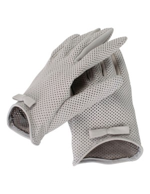 Italian nappa lamb gloves