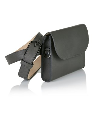 Two-in-one belt bag