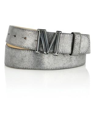lItalian leather belt