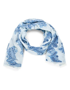 Handmade Italian scarf