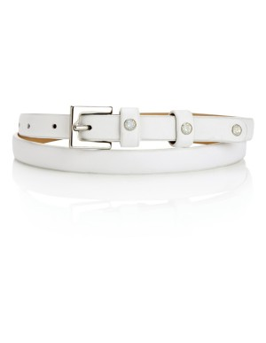 Handmade Italian belt