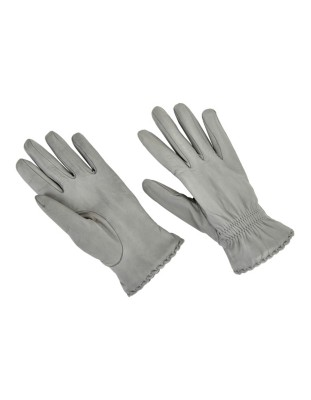 Italian leather gloves