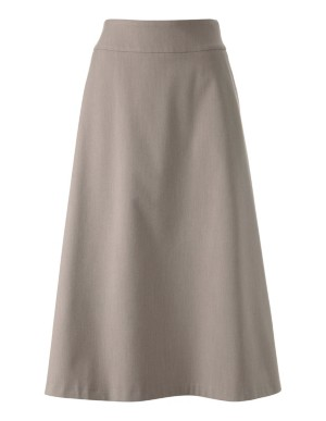 Easy-care ceramica skirt