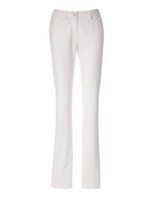 Sturdy velveteen trousers