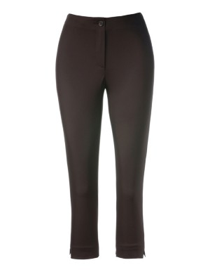 Techno-stretch trousers