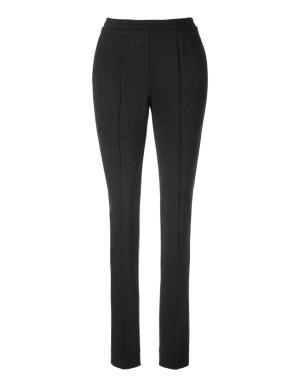 Versatile, slim-fit trousers