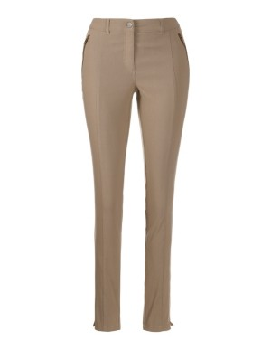 Streamlined trousers