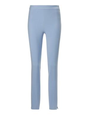 Flattering high-waist trousers