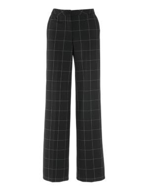 Elegant palazzo trousers