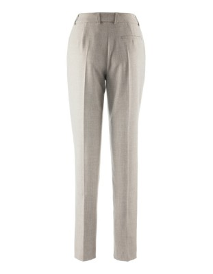 Smart and comfortable stretch trousers