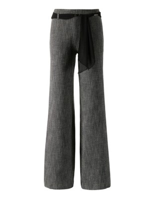 Contemporary Marlene trousers