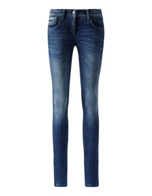 Slender 5-pocket jeans
