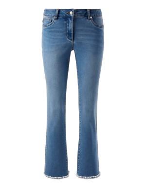 Ultra-stretch jeans