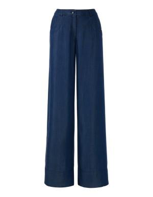 Marlene-style trousers