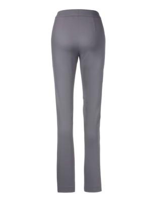 Slim-line trousers in techno stretch