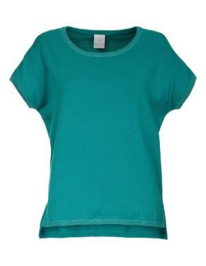 Short-sleeved top