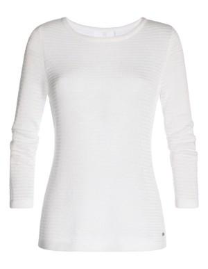 Simple, semi-transparent jumper