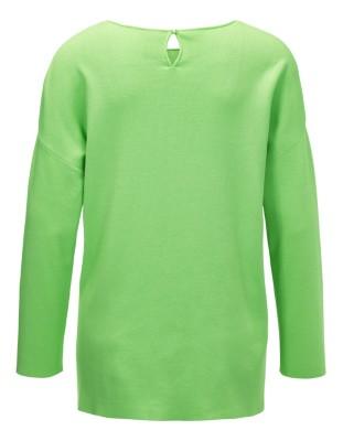 Crew-neck jumper