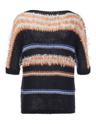 Loose-fitting jumper