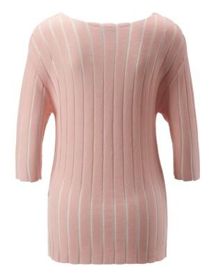Summery light jumper