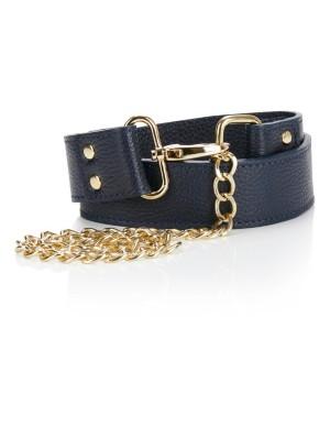 Chain belt
