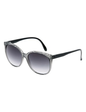 Synthetic frame sunglasses