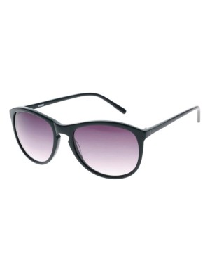 Keyhole bridge sunglasses