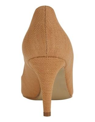 Feminine heels