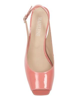 Slingback heels