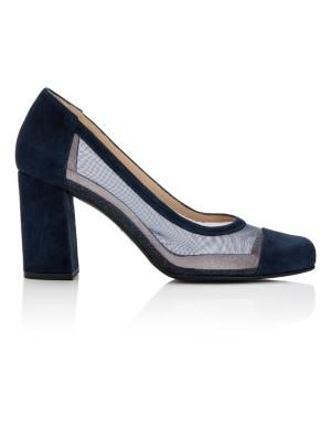 Summer court shoes