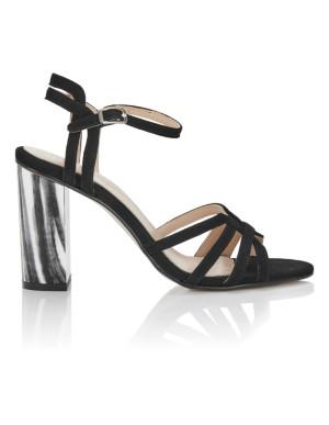 Handmade Spanish heels