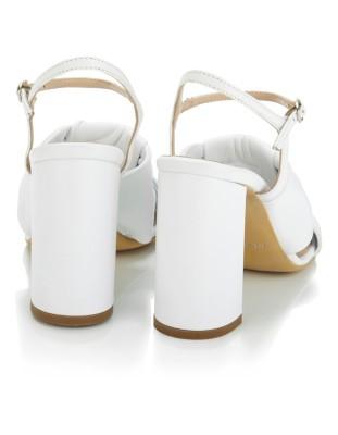 Handmade Italian heels