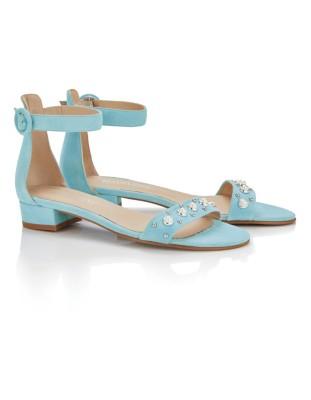 Handmade Spanish sandals