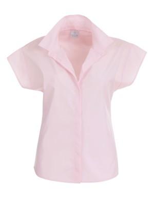Bluse. Swiss Cotton