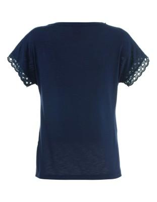 Summer jersey top