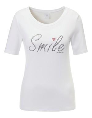 'Smile' T-shirt