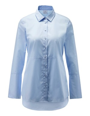 A-shaped shirt