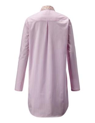 Sleepshirt. Reine Baumwolle