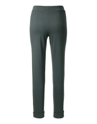 Slim-line trousers