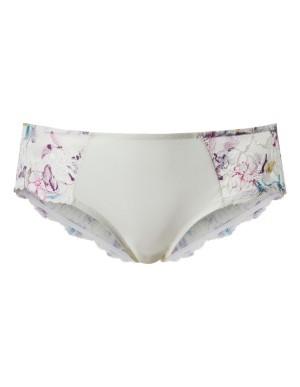 Floral lace briefs, TRIUMPH